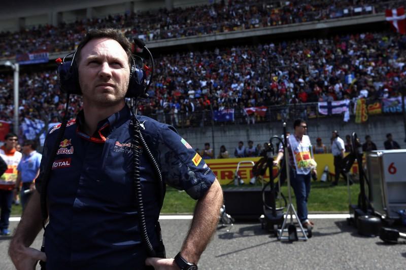 Formel-1-Teams diskutieren am Mittwoch über China-Absage