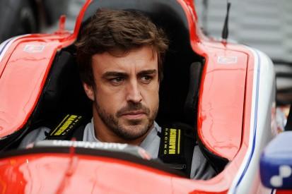 Die IndyCar-Woche: Durchkreuzt Honda Alonsos Indy-500-Pläne?