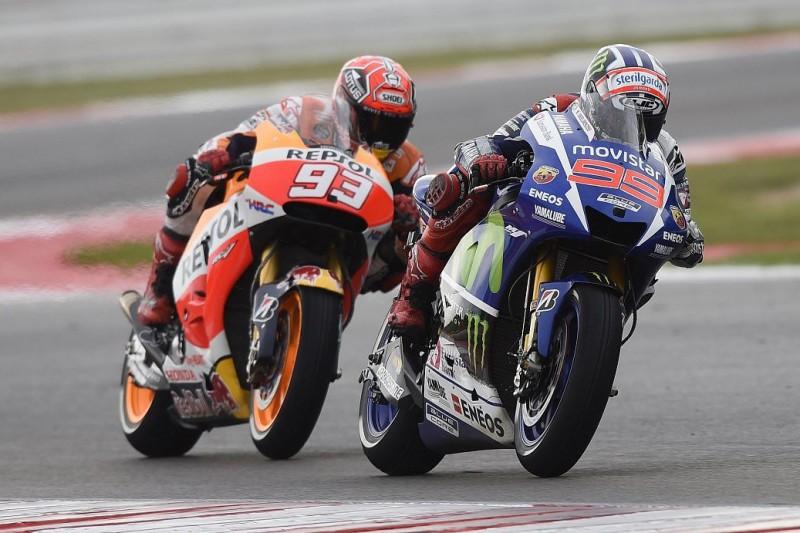 MotoGP 2020: Marc Marquez traut Jorge Lorenzo mit Yamaha Wildcard-Starts zu