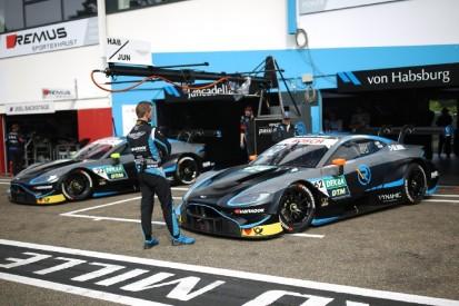 Aston-Martin-Millionenverlust: HWA will Schadenersatz