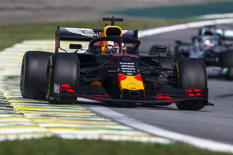 "Red Bull: ""Sind jetzt sehr nahe an Mercedes dran"""