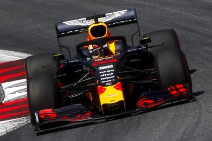 Formel-1-Technik: Mit dieser kleinen Änderung startete Red Bull 2019 durch