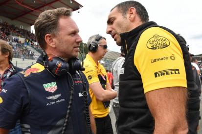 """Red Bull vs. Renault: """"Der Frust nahm überhand"""""""