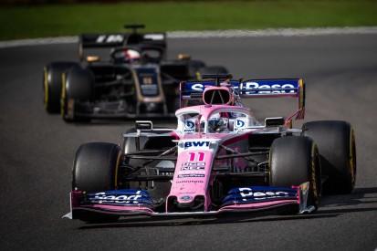 """Racing Point gegen Haas-Modell: B-Team-Mentalität """"bekämpfen"""""""