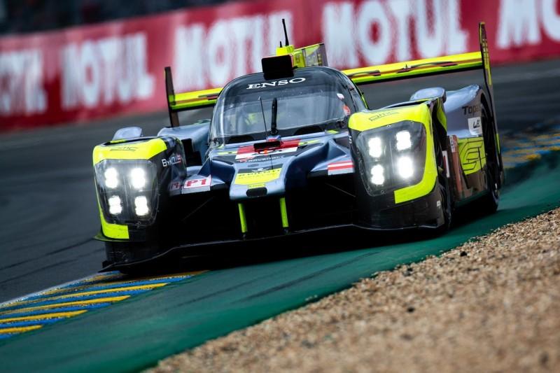 LMP1-Zuwachs in Spa und Le Mans dank ByKolles und Rebellion