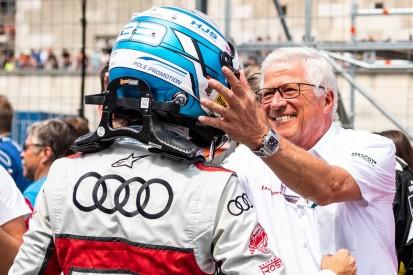 Arno Zensen tritt ab: Rast bekommt neuen Teamchef