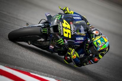 Valentino Rossi in den Top 5: Nur 0,192 Sekunden Rückstand beim Sepang-Test