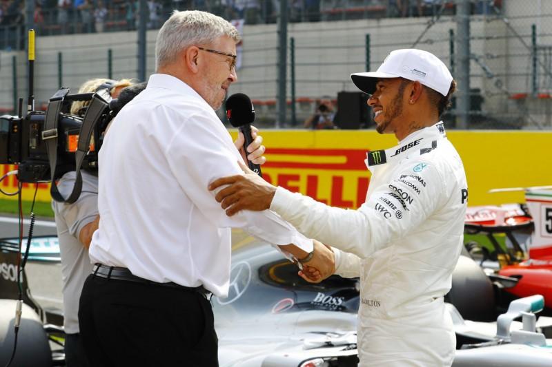 """Brawn über Schumacher & Hamilton: """"Lewis würde 7. WM-Titel verdienen"""""""