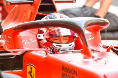 130 Runden in Jerez: Ferrari eröffnet Formel-1-Jahr 2020