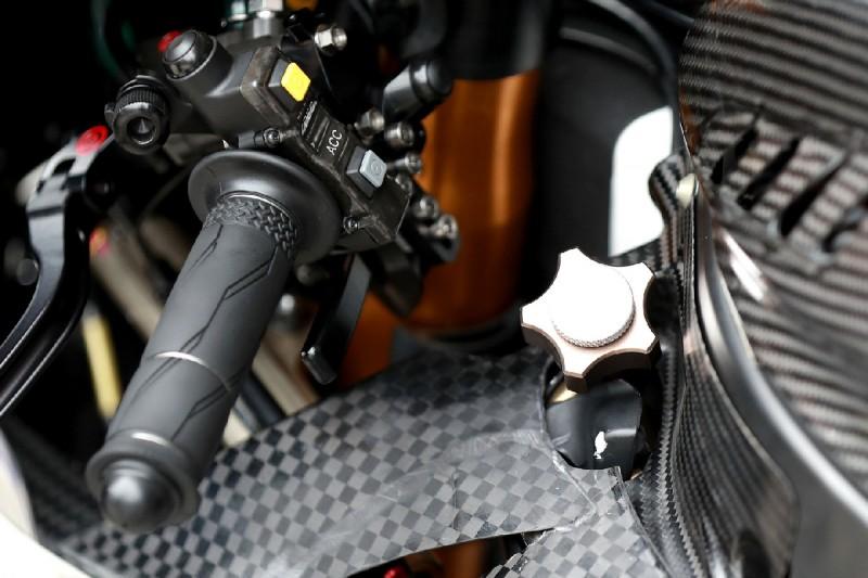 """Yamaha testet """"Holeshot-Device"""": Ziehen auch die anderen Hersteller nach?"""