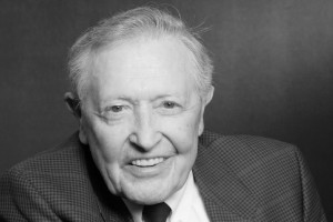 Otto Flimm im Alter von 90 Jahren verstorben