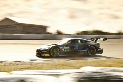 R-Motorsport: Super GT trotz DTM-Aus ein Thema