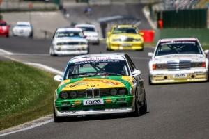 24h Nürburgring: Tourenwagen-Legenden kommen ins Rahmenprogramm