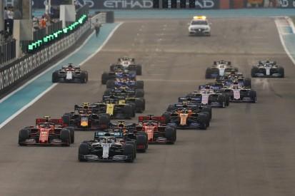 Klimaplan der Formel 1: Ross Brawn stellt erste Lösungen vor