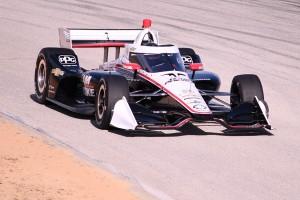 Die IndyCar-Woche: McLaughlin und fünf weitere Fahrer für Rennen bestätigt