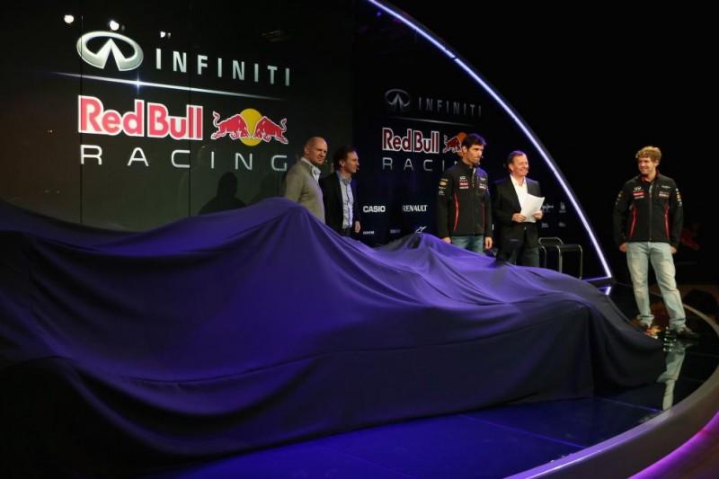 Formel-1-Launches 2020: Datum und Zeitplan zur Präsentation des Red Bull