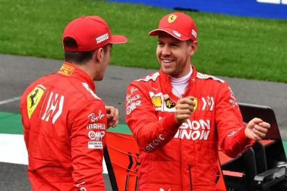 Gerhard Berger: Sebastian Vettel hat seine besten Jahre hinter sich