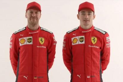 """Vettel keine Nummer 1 mehr: """"Sehe es nicht als Downgrade"""""""