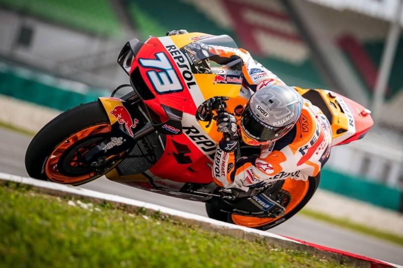 """MotoGP-Rookie Alex Marquez: """"Platz 10 bis 15 ist die Realität"""""""