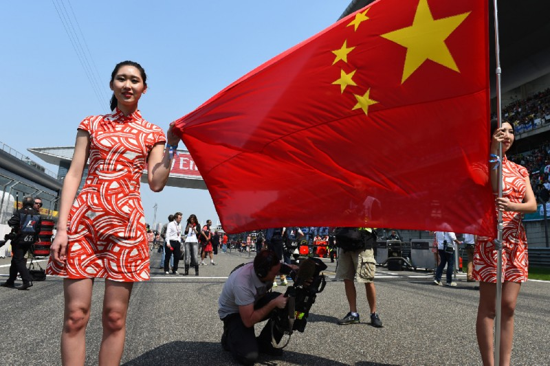 Offiziell: Formel 1 verzichtet auf China-Grand-Prix am 19. April