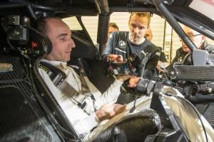 Pressekonferenz am Donnerstag: Kubica wird DTM-Fahrer!