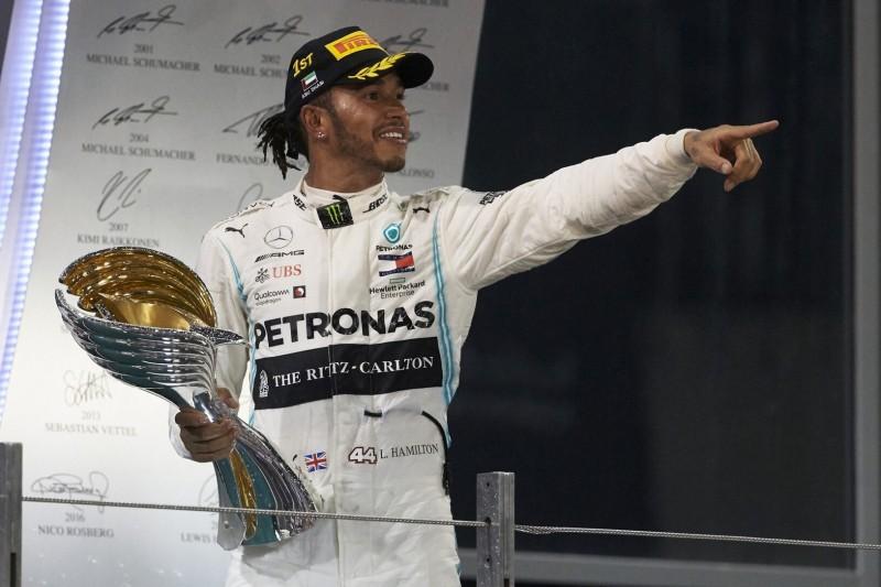 """Toto Wolff: Lewis Hamilton verdient """"super"""" Millionengage"""