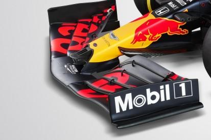 Formel-1-Technik 2020: Die innovative Nase am Red Bull RB16