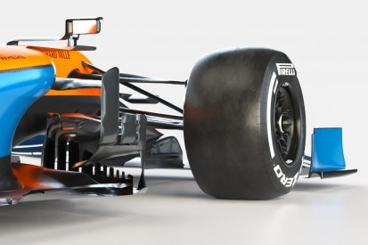 McLaren-Technikchef: Was wirklich neu ist am MCL35