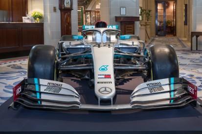 Formel-1-Launches 2020: Datum und Zeitplan zur Präsentation des Mercedes