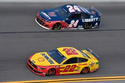 Duels in Daytona: Siege für Logano und Byron - Startaufstellung steht