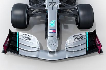 Mercedes-Präsentation: Formel 1 2020 im Livestream