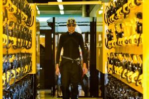 Ocon verloren in neuer Fabrik: So hat Renault aufgerüstet