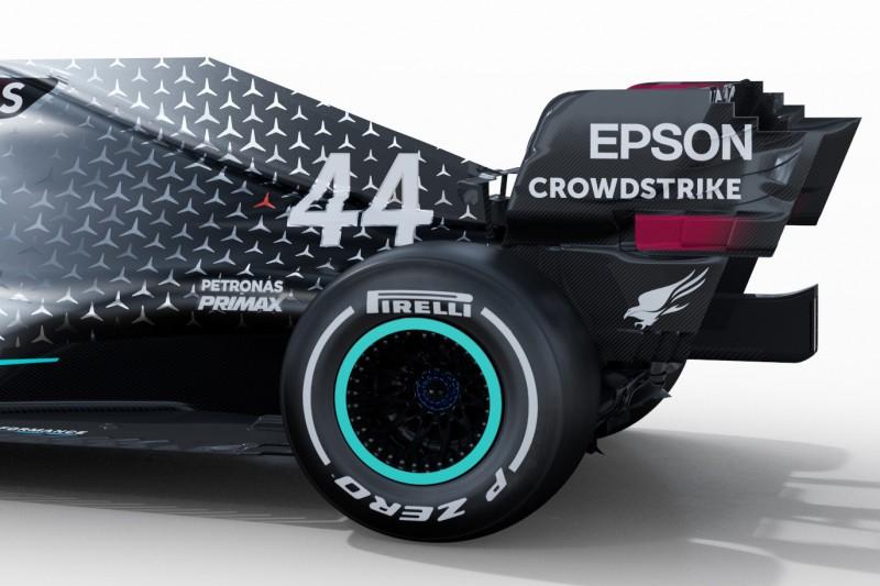 """""""Alles optimiert"""": So macht Mercedes den neuen W11 noch schneller"""