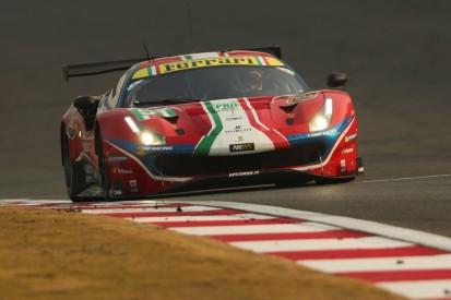 Ferrari gewinnt Berufung: Schanghai-Resultat der WEC wiederhergestellt