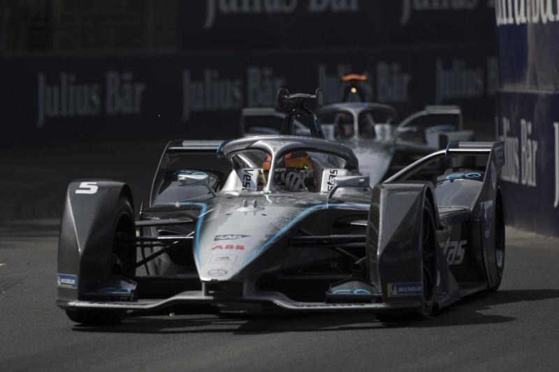 Motorenchef: Warum jetzt Formel-E-Technologie im W11 steckt