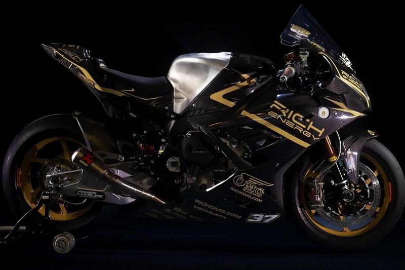 """""""Oh mein Gott"""": Rich Energy macht jetzt Motorradsport!"""