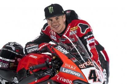 Ducati bietet an: MotoGP-Rückkehr für Redding nach WSBK-Titel