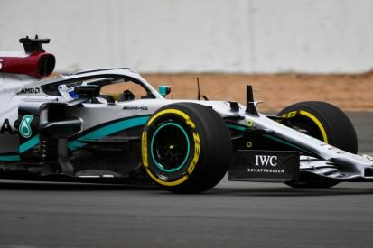 Formel-1-Live-Ticker: Mercedes zeigt den W11, AlphaTauri den AT01