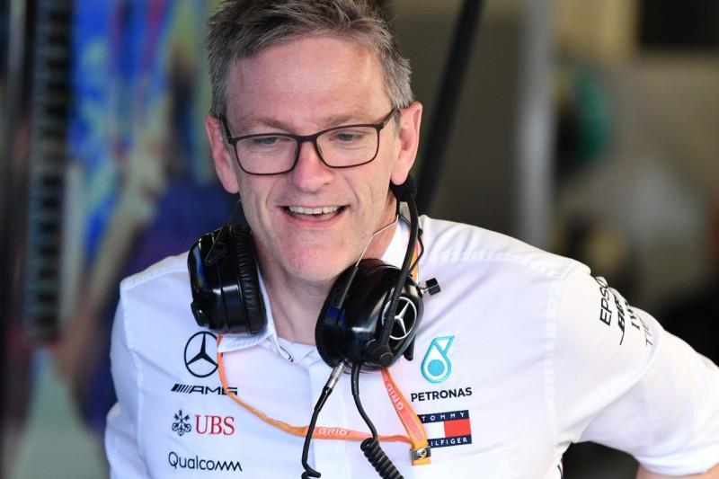 Kurios: Mercedes-Technikchef kennt neue Autos der Konkurrenz nicht