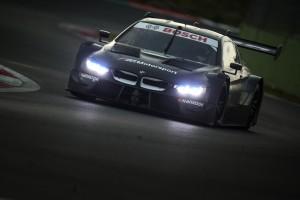 DTM-Herstellertest: So lief es für Audi und BMW