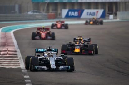 Ross Brawn über 2020: Haben verpasst, ein neues Formel-1-Rennformat zu testen