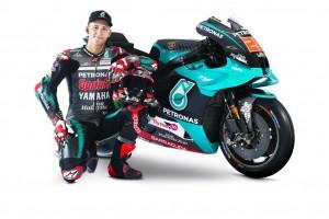 """""""Für den WM-Titel noch nicht bereit"""": Quartararo vor zweiter MotoGP-Saison"""