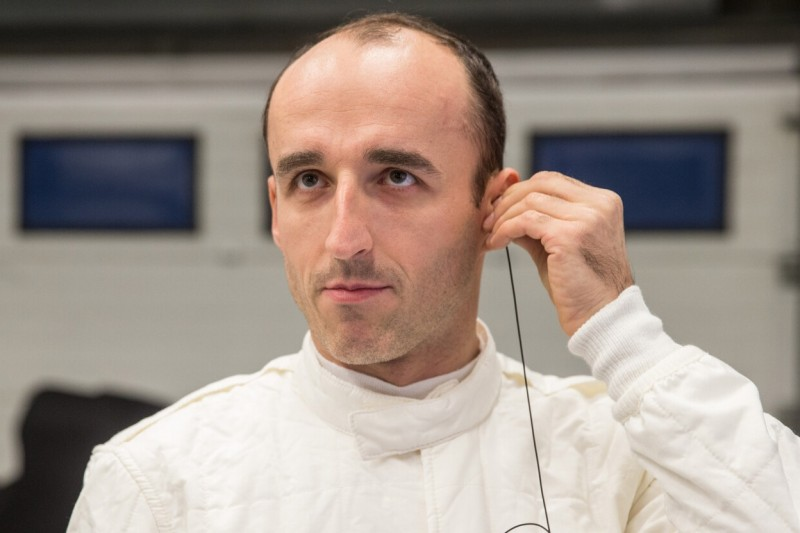 Nach Frentzen, Coulthard & Co.: Was die DTM Robert Kubica zutraut