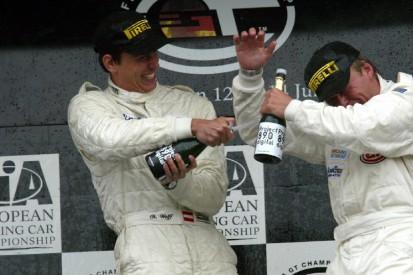 Toto Wolff: Ich hätte Profi-Rennfahrer werden können!