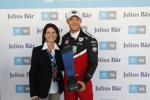 Formel E Mexiko 2020: Erste Pole-Position für Porsche