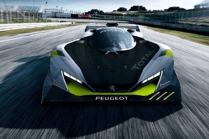 Peugeot auf Distanz zur LMDh: Hypercar bleibt Referenz