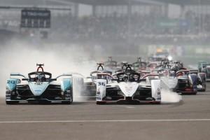 Formel E Mexiko 2020: Überlegener Sieg von Evans