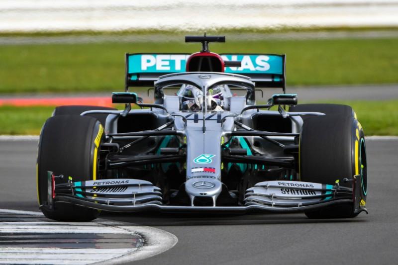 Wegen neuem Bauteil: Formel 1 erhöht Mindestgewicht weiter