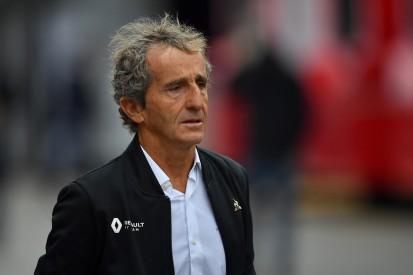 """""""Haben keine klare Strategie"""": Prost versteht Renault-Kritiker"""