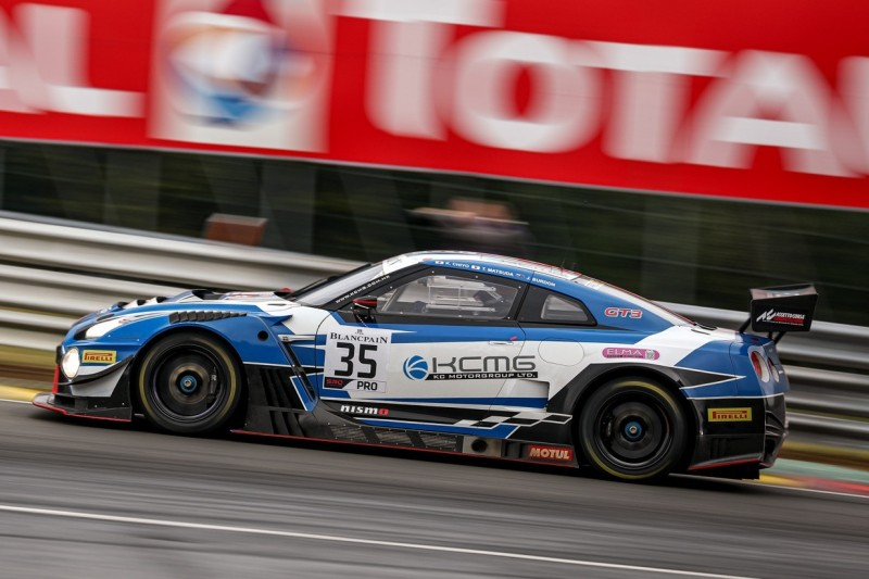 Nissan beendet internationales GT3-Programm - mit einer Ausnahme